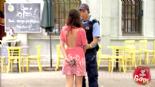 Hırsız kız polisi baştan çıkardı ve..  online video izle