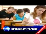 2014 KPSS Sınav Tarihi ve Atama İşlemleri Tıkla Öğren