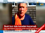 George Bush Ice Bucket Challenge İzle online video izle