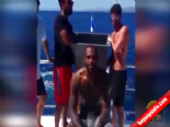 Lebron James Ice Bucket Challenge online video izle