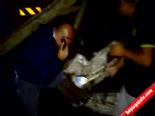 Kayseri'de Sel Felaketi... Genç Kadın Sel Sularına Kapıldı Haberi online video izle