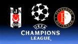 Beşiktaş Arsenal rövanş maçı ne zaman? Haberi online video izle