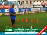 Trabzonspor Rostov Maçı hangi kanalda saat kaçta? Haberi online video izle