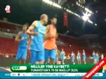 Türkiye 56 - 70 Yunanistan maçı özeti (Basketbol Haberleri) Haberi online video izle