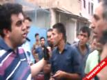 Viranşehir'de sayaç gerginliği  online video izle