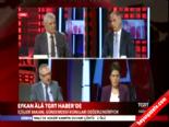 İçişleri Bakanı Efkan Ala: Başbakan Konuşsa Kim Bilir Neler Söylerdi Haberi online video izle