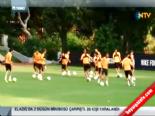 Galatasaray transfer haberleri (Balanta ve Tarık Çamdal) Haberi online video izle