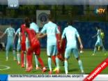 Kasımpaşa 2 - 2 Eskişehirspor maçı geniş özet golleri online video izle