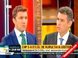 Metin Feyzioğlu: CHP Genel Başkanlığına aday olurum Haberi online video izle