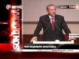 AK Parti Genel Başkan adayı ve Başbakan adayı Ahmet Davutoğlu online video izle