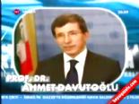 Türkiye Cumhuriyeti'nin 26. Başbakanı Prof. Dr. Ahmet Davutoğlu Kimdir ? online video izle