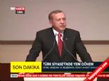 Erdoğan'dan Davutoğlu'na ilk görev: Paralel yapı ile mücadele online video izle