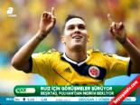Beşiktaş transfer haberleri (Bryan Ruiz ve Martin Linnes)  online video izle