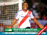 Galatasaray transfer haberleri (Balanta ve Uğur Demirok)  online video izle