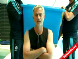 Jose Mourinho Ice Bucket Challenge Haberi online video izle