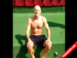 Taffarel Ice Bucket Challenge İzle online video izle