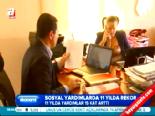 AK Parti döneminde sosyal yardımlar 15 kat arttı İzle online video izle