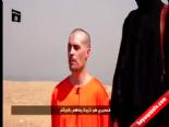IŞİD katliam James Foley'in başını kesti (İnfaz görüntüleri +18)  online video izle
