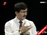 Ahmet Davutoğlu'nun 20 yıl önceki görüntüsü  online video izle