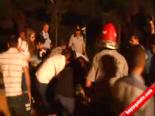 Kontrolden Çıkan TIR Karşı Şeride Geçerek Otomobile Çarptı: 2 Ölü, 4 Yaralı