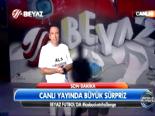 Beyaz TV'de Ertem Şener'den ALS kampanyasına destek  online video izle