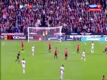 Milton Keynes Dons 4-0 Manchester United maç özeti  online video izle