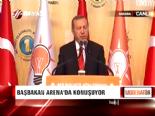 Başbakan Erdoğan'ın Kongre Konuşması -1