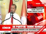 Başbakan Erdoğan: Vatana ihanet eden haşhaşiler temizlenecek