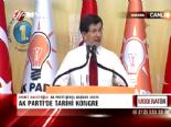 Ahmet Davutoğlu'nun Kongre Konuşması -2 online video izle
