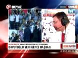 Melih Gökçek AK Parti Kongresi'ni Beyaz TV'ye Değerlendirdi