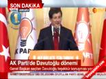 AK Parti Genel Başkanı Ahmet Davutoğlu oldu online video izle