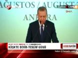 12. Cumhurbaşkanı Recep Tayyip Erdoğan'ın Köşk'teki Konuşması online video izle