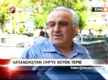 Vatandaşlardan 'o' anlara sert tepki online video izle