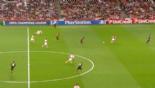 Beşiktaş Arsenal: 0-1 Maç Özeti İzle (Şampiyonlar Ligi Play-Off) 27 Ağustos 2014