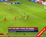 Karabükspor St.Etienne UEFA Rövanş Maçı Hangi Kanalda Canlı Yayınlanacak? online video izle