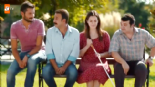 Üç Arkadaş Tanıtım Fragmanı online video izle