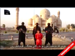 IŞİD bu defa peşmergenin kafasını kesti!