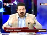 Savcı Sayan'dan kitapçık kriziyle ilgili bomba iddia