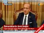 Beşir Atalay görevini Yalçın Akdoğan'a devretti  online video izle