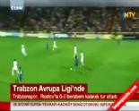 Trabzonspor Rostov: 0-0 Maç Özeti (28 Ağustos 2014)  online video izle