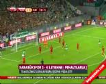 St.Etienne Karabükspor: 4-3 Maç özeti ve Penaltı Atışları (28 Ağustos 2014)  online video izle
