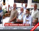 Recep Tayyip Erdoğan'ın Baba Ocağında Gurur Günü  online video izle
