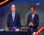 Beşiktaş ve Trabzonspor'un UEFA Avrupa Ligi'ndeki Kura Çekimi Belli Oldu.. İşte 2014-2015 Eşleşmeleri  online video izle