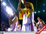 Yüreğini Koy Sahaya, Türkiye Hep Yanında!