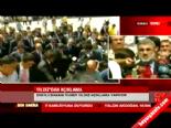 CNN Türk muhabirinin canlı yayın gafı İzle online video izle