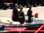 Cumhurbaşkanı Erdoğan tören kıtasını selamladı  online video izle