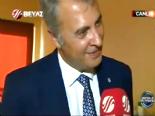 """""""Beşiktaş'ın tek yaratıcısı Süleyman Seba değildir""""  online video izle"""
