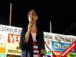Zonguldak'ta Gökhan Güney Konseri