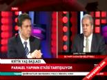 Şamil Tayyar'dan Mehmet Baransu Hakkında Şok Sözler  online video izle