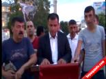 Malatya'da İsrail Bayrağı Yakıldı  online video izle